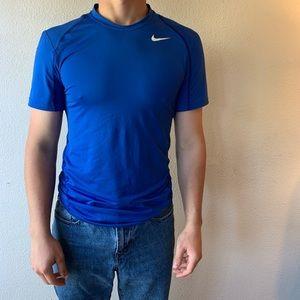 Nike athletic t shirt